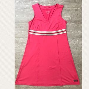 Athleta Dress Pink